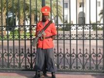 Immolation de Cheikh Mbaye : Le silence du Palais