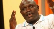 Gaston Mbengue : « Je ne retiens personne »
