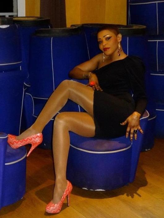 Khady Mbaye chanteuse, son rêve: un succès au niveau international