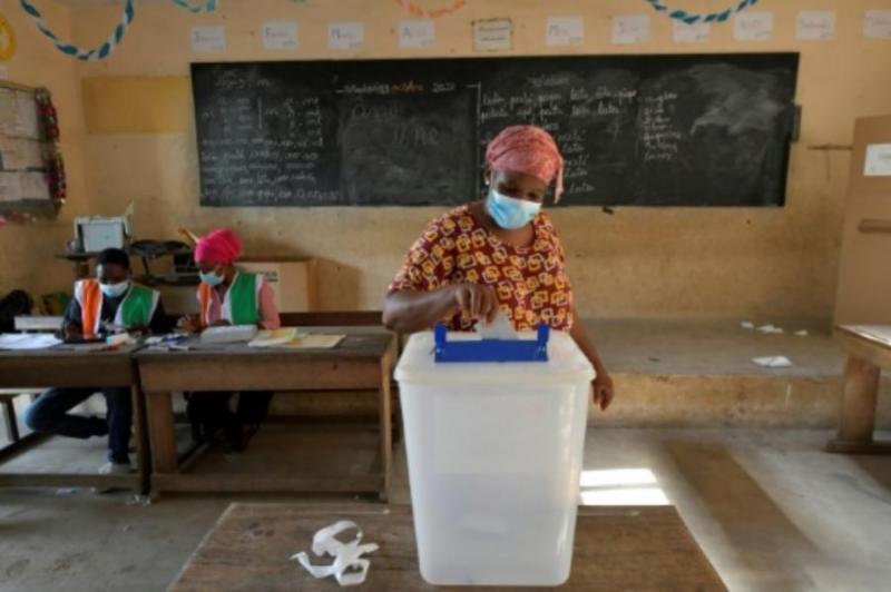 PRÉSIDENTIELLE TENDUE EN CÔTE D'IVOIRE