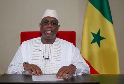 Nouveau gouvernement du Président Macky : 33 ministres dont 7 nouveaux , et 4 secrétaires d'Etat
