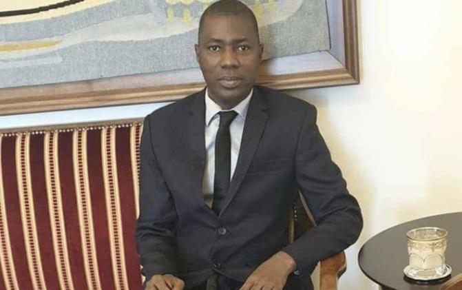 Macky II: Mamadou Saliou Sow, Secrétaire d'État auprès du ministre de la justice est diplômé de l'Université Paris 1 Panthéon Sorbonne