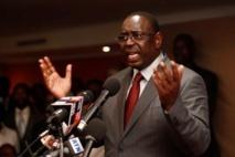 Décès de Ousmane Masseck Ndiaye : Macky Sall parle de la perte d'un « compagnon de combat ».