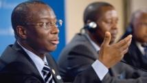 Abdoulaye Diop rejoint le Fonds monétaire international