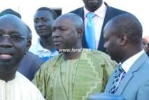 Arona Coumba Ndofféne Diouf victime d'un accident sur l'axe Thiès-Diourbel