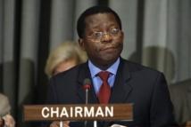 Paul Badji nouvel ambassadeur du Sénégal en France
