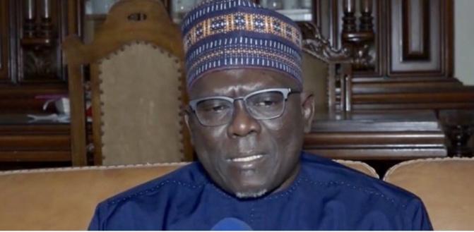Gouvernement Macky II: Moustapha Diakhaté trouve que c'est une purge et un règlement de comptes politiques et personnels