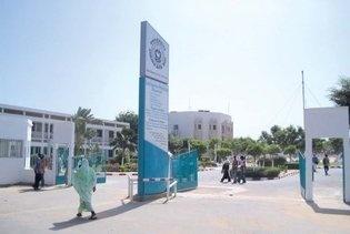 L'université de Thies bénéficie d'un nouveau laboratoire de recherches