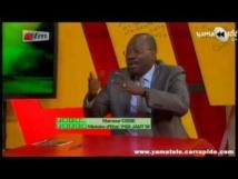 Faram Facce: Le face-à-face Pape Ngagne - Mamour Cissé