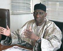 """""""Ousmane Masseck Ndiaye, homme d'ouverture et de consensus"""", témoigne AJ/Pads de Decroix"""