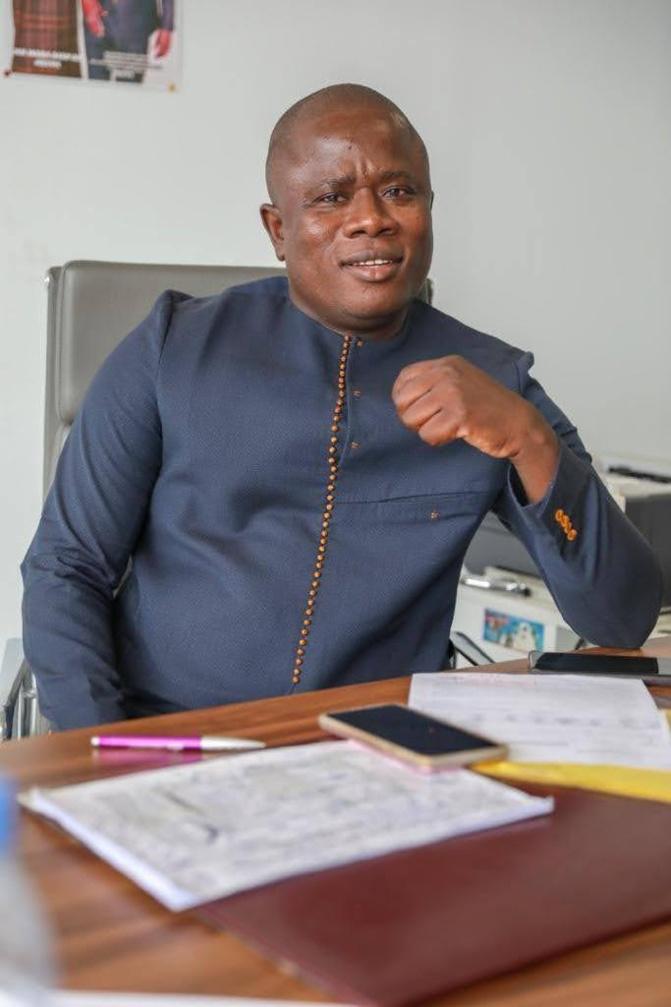 Mara Diop, responsable politique Apr Diourbel: « Nous nous réjouissons de la reconduction du Ministre Dame Diop et félicitons le Président Idrissa Seck pour son sens de responsabilité »