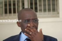 Les derniers instants de Ousmane Masseck Ndiaye