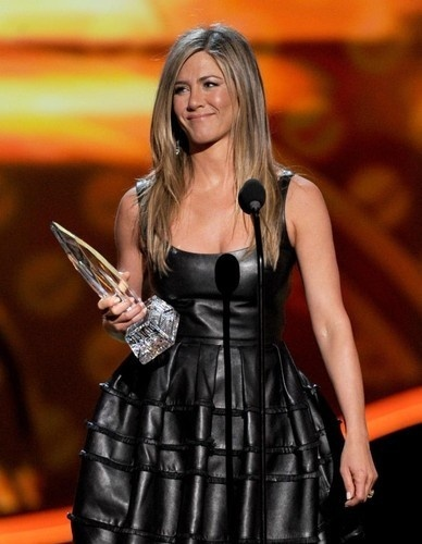 Jennifer Aniston enceinte ?