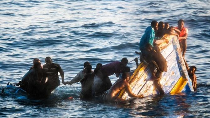 Émigration clandestine: Près de 2000 morts en moins d'un mois