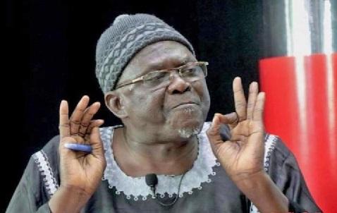 Les bombes de Moustapha Diakhaté sur le « Macky » : «sa méthode est faite d'improvisation, de tâtonnement, de ruse, de cynisme…»