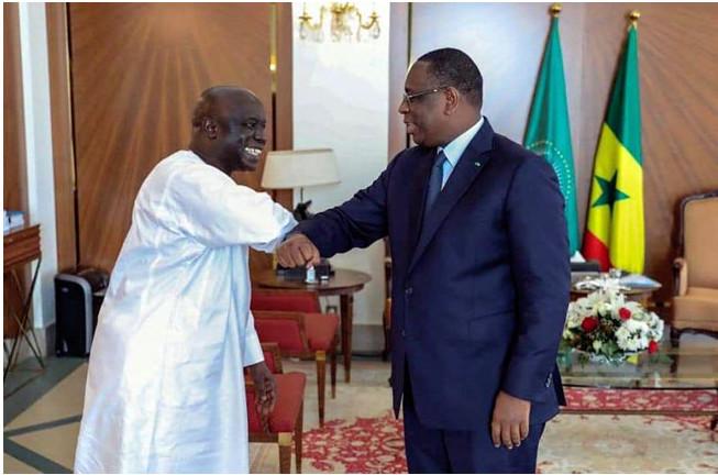 Mamadou Lamine Diallo, Tekki: « Macky Sall et la culture du wax waxeet, un briseur d'espoir des jeunes »