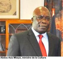 """Omoart descend Abdoul Aziz Mbaye: """"Le ministre de la Culture manque d'ambition"""""""