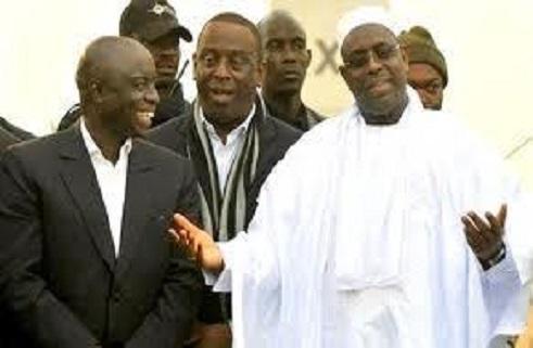 Idrissa Seck à la présidence du Cese: Et si Macky Sall avait pêché un dauphin pour sa succession !?