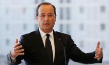 Crise au Mali : François Hollande confirme l'engagement des forces armées françaises