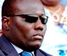 Lamine Faye cloué à Dakar