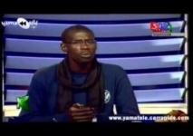 Kenkeli Humour:du vendredi 11 janvier 2013 – RTS1