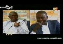 """""""Pile ou Face"""" du jeudi 10 Janvier 2013 Pape Alé Niang reçoit Abdou Latif Coulibaly"""