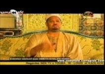 [Vidéo] Exclusif avec Ahmeth Khalifa Niass: Révélations Choc sur Wade!
