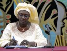 CESE: Aminata Tall tient les clés de sa chambre