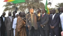 « Le M23 risque d'aller vers une mort certaine » Abdourahmane Sow
