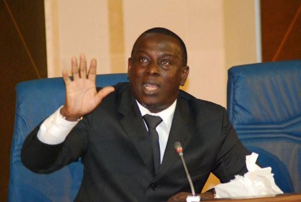Cheikh Tidiane Gadio se prononce sur le cas du Mali
