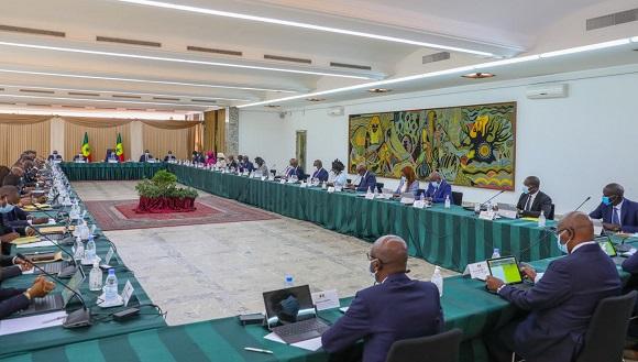 Premier conseil des ministres du nouveau gouvernement : Macky Sall dégage six axes prioritaires