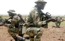 Le Sénégal prépare l'envoi de 500 soldats au Mali (ministre)