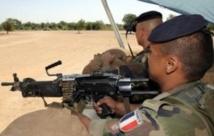 Première vidéo de la guerre au Mali : frappes de l'armée française