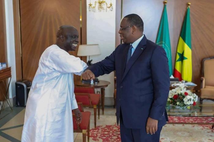 Moussa Diaw sur l'entrée d'Idrissa Seck dans le gouvernement: