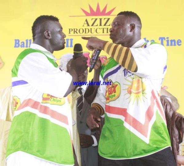 Tapha Tine: « Je veux affronter Balla Gaye 2 avant le mois de Juin »