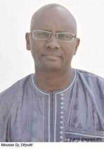 Moussa Sy décline l'offre de Pape Diop
