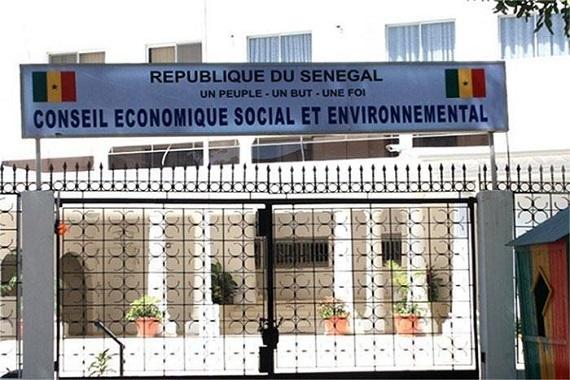 CESE : éclairage sur le limogeage d'Abdou Karim Sock, ACP de Mimi touré