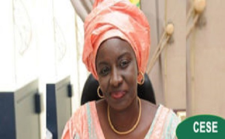Aminata Touré, de protégée à pestiférée : ces écueils sur la route d'une Dame de Fer…
