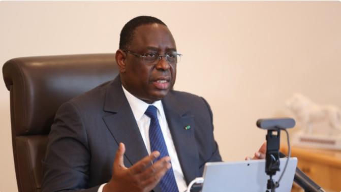 Contrats de performance : Macky Sall somme les ministres d'auditer les DG
