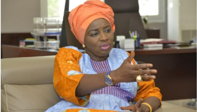 Le cas Aminata Touré: Mimi au pied du mur