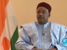 Mahamadou Issoufou sur RFI: «Le Niger assumera ses responsabilités pour libérer le nord du Mali et débarrasser le Sahel de ces criminels»