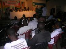 Les handicapés demandent « un quota » dans les 5 000 emplois promis par Macky Sall