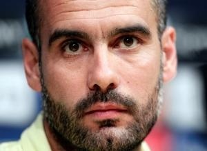 Guardiola déjà à City ?