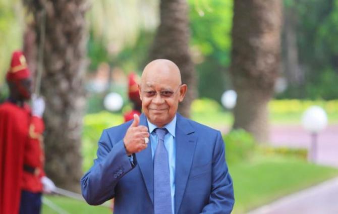 Nomination illégale: Mahmoud Saleh va-t-il s'accrocher au poste de Dc?