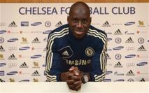 """Demba Ba s'énerve: """"Je n'aime pas quand on me compare à Mario Balotelli, Je ne fume pas, je ne bois pas..."""""""