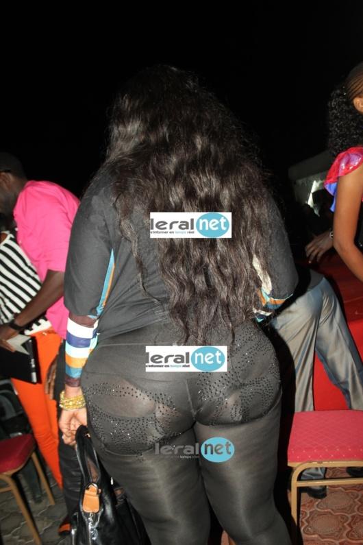 """Miss Diongoma après la publication de ses photos indécentes: """"Les images ont été truquées"""""""
