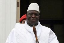 Sénégal- Angola : La Fédération veut Yahya Jammeh dans la tribune du « 12ème Gaindé »