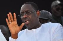 Le Président de la République a présidé la cérémonie de baptême des installations du Port Autonome de Dakar