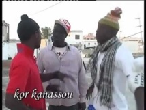 """kor kanasssou du mardi 15 janvier 2013 - ""Sangou piscine"""