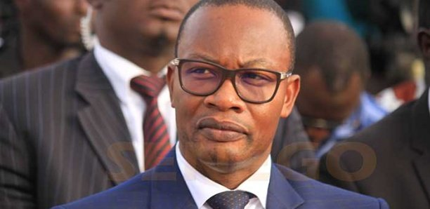 Me Moussa Diop candidat à la mairie de Podor attaque Macky Sall: